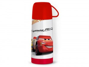 Termos Cars 320ml Disney